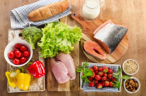ошибки правильного питания, ошибки здорового образа жизни