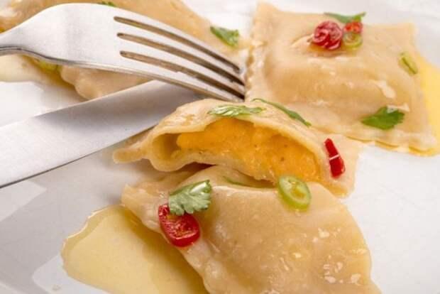 7 отличных блюд из тыквы, которые в семье полюбит каждый
