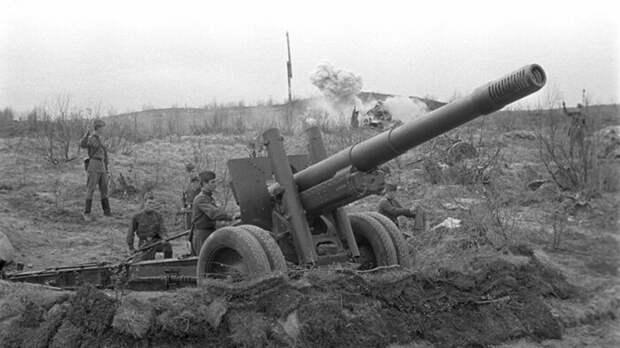 Почему немцы в годы Второй мировой не переняли наши «Катюши»
