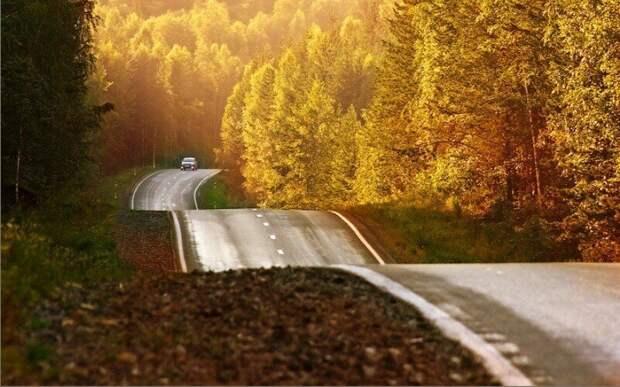 Северный Урал. Серовский тракт дороги, россия, факты
