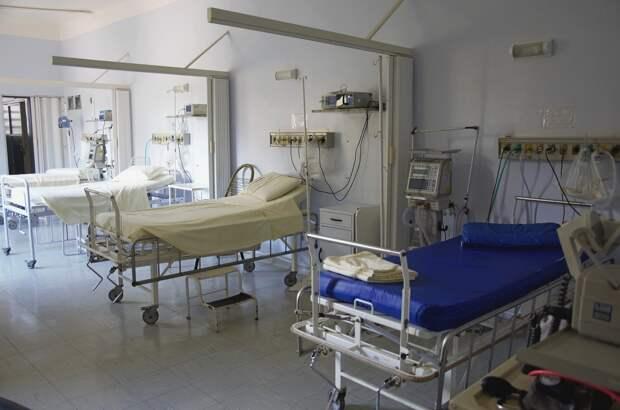 В трех городах Крыма создадут изоляторы для больных коронавирусом