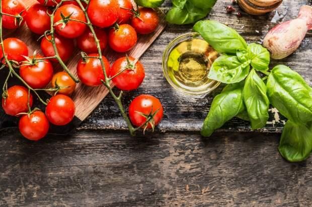 5 пар продуктов, которые принесут больше пользы, если есть их вместе