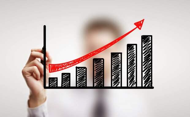 Рынок ожидаемо открылся ростом