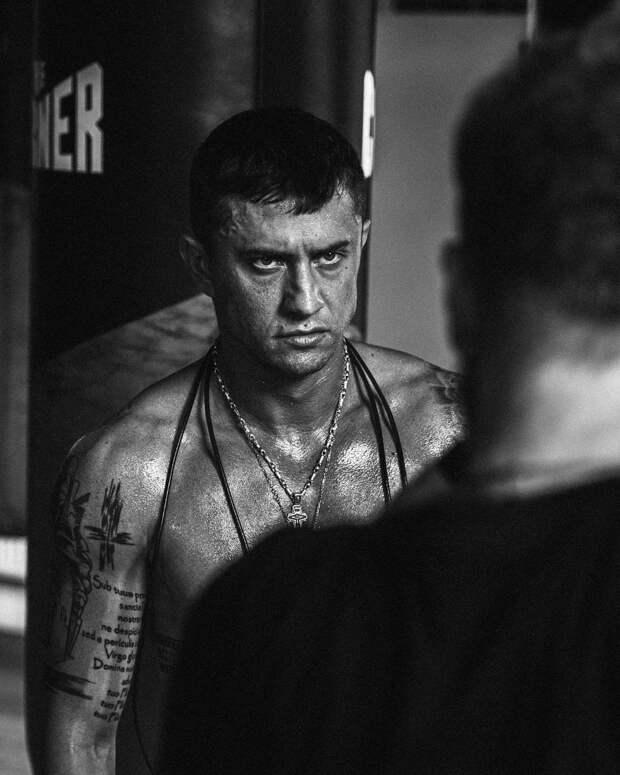 Павел Прилучный отрицает, что был инициатором драки в ночном клубе