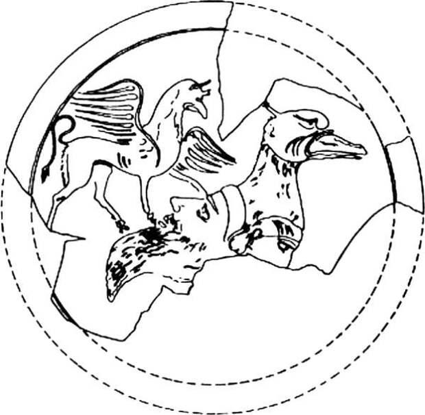 Религиозные верования хорезмийцев в доисламское время
