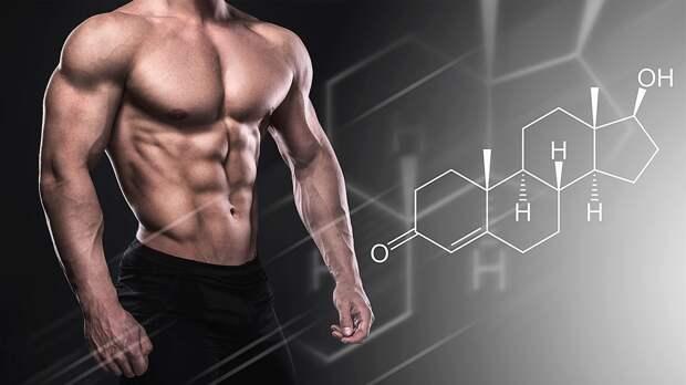 Что делать, если увас низкий тестостерон. Ученые доказали: биодобавки непомогут
