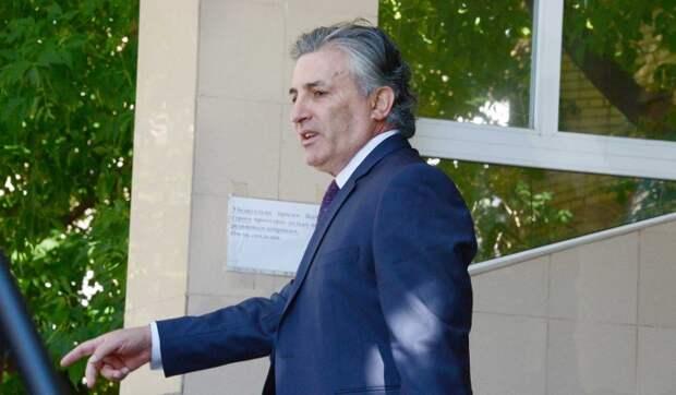 Пашаев шокирован действиями нового адвоката Ефремова: Нет слов!