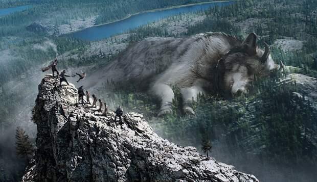 Животные-предсказатели. Как волки и белки почувствовали, что приближается война