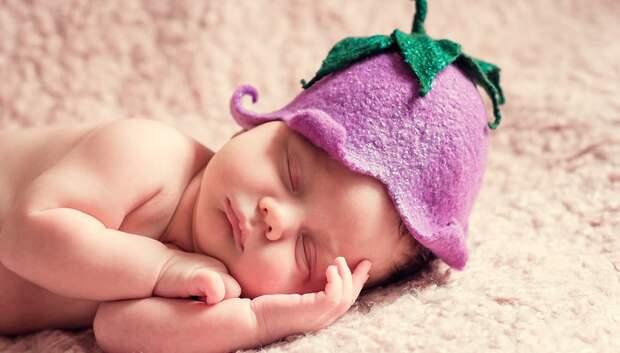 Московская область стала лидером в ЦФО по рождаемости