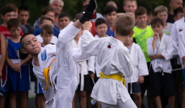 ВЕкатеринбурге прокуратура выявила нарушения вдетском лагере для мальчиков