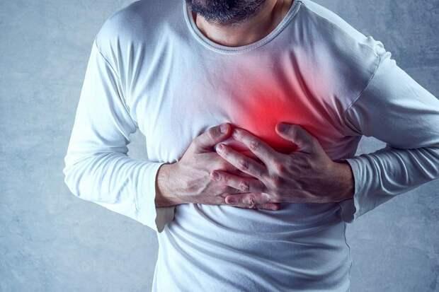 Врачи рассказали о необычном предвестнике инфаркта