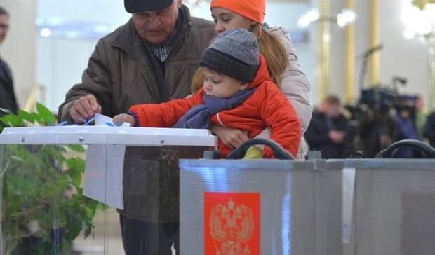 ЕРпризвала все политические партии подписать договор обезопасных выборах