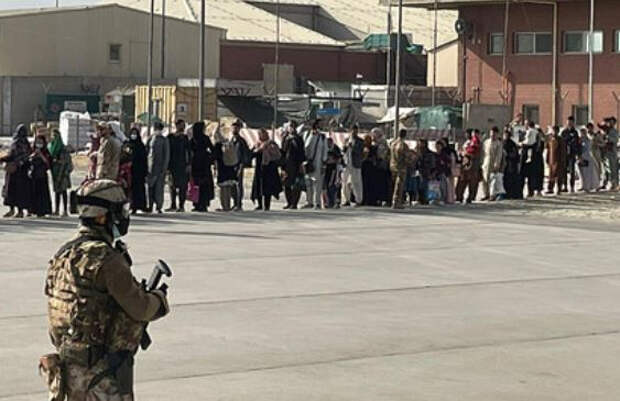 Почти 100 стран мира объявили о сделке с талибами