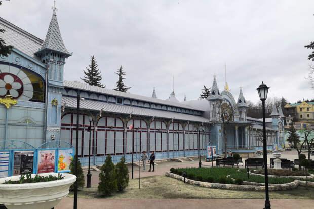 Заметки туриста: что посмотреть и что отведать в Пятигорске