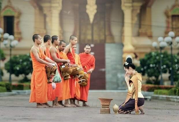 Цитыты Будды - которые помогут понять смысл жизни
