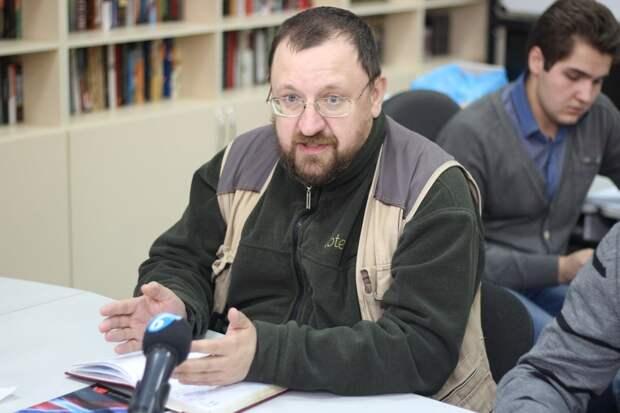Александр Дмитриевский: Откуда ноги растут у украинства?