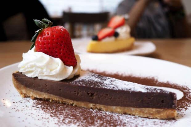 6 шоколадных десертов, которые настолько хороши, что должны быть запрещены законом