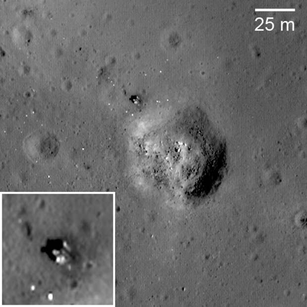 """Очевидные вещи о """"лунной афере"""""""