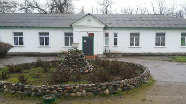 Мистический родник в Ставропольском крае