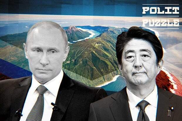 В Госдуме РФ раскрыли «курильскую» подоплеку ухода Синдзо Абэ в отставку...