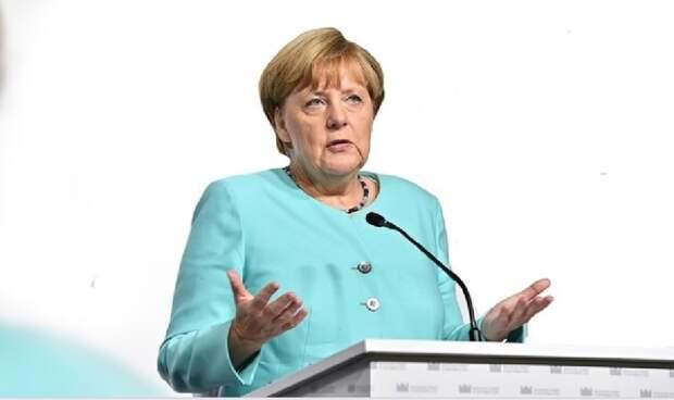 В Германии объявили о частичном снятии карантина