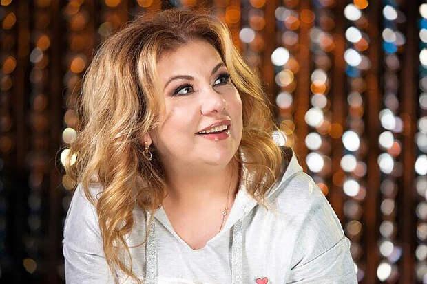 Марина Федункив доверила свою карьеру певицы шведской студии ABBA