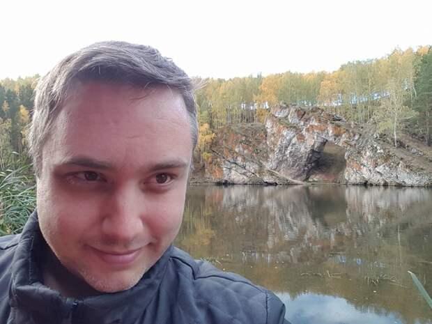 Гражданин США побывал в 53 местах России и рассказывает о важном отличии между русскими и американцами