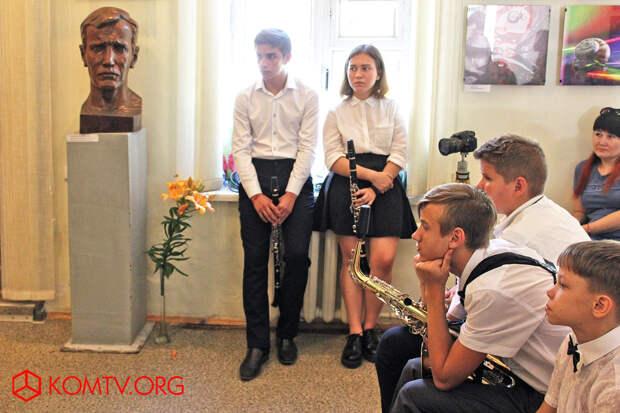 Среди участников концертной программы «Я люблю тебя, Россия» наверняка есть будущие звезды