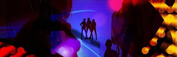 48 проституток поставили на учет в Мангистауской области