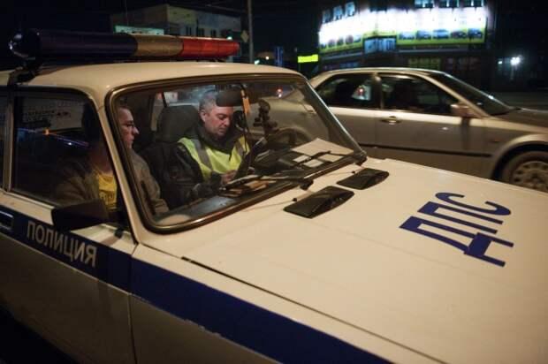 В Госдуме поддержали призыв властей Башкирии изымать автомобили у пьяных водителей