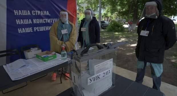 «Сусанин» познакомился с условиями общероссийского голосования в Ижевске