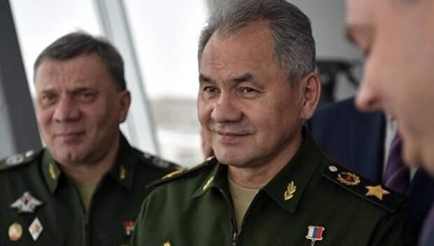 Ни единого шанса противнику: Шойгу оценил вооружение Крыма (ВИДЕО)