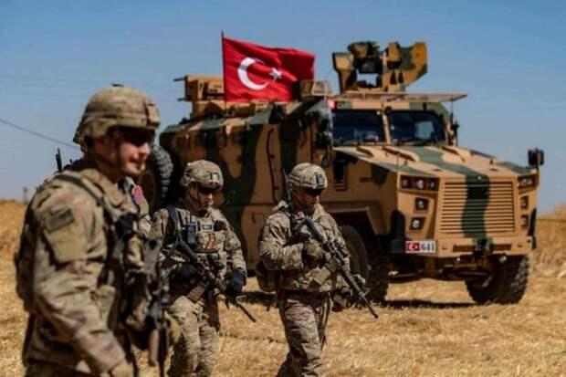 О короткой исторической памяти турков