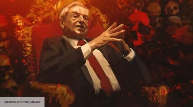 Противостояние Сороса и Коломойского: Рогов рассказал, как США борются за активы Украины