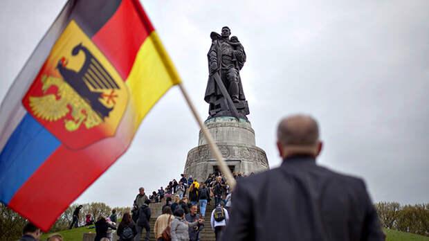 Что русскому хорошо, то и немцу не смерть. Как прекратить вражду России и Германии