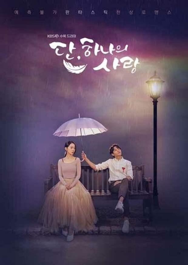 Последняя миссия ангела: Любовь (Корея)