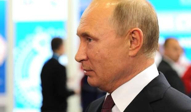 «Единая Россия» обратится к Путину с просьбой помочь регионам с покупкой скорых