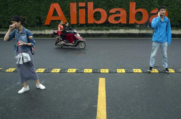 Alibaba начинает продавать машины, как банки газировки