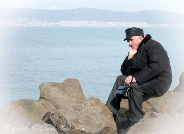 Владимир Игнатьевич Сес