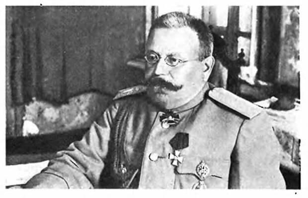 Русские генералы-новаторы Великой войны