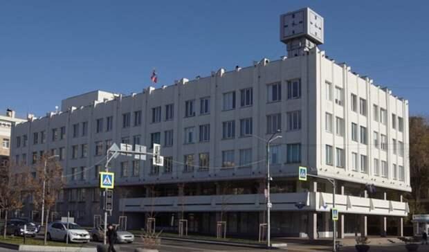 НаСоборной площади вБелгороде откроют стационарный участок для переписи населения