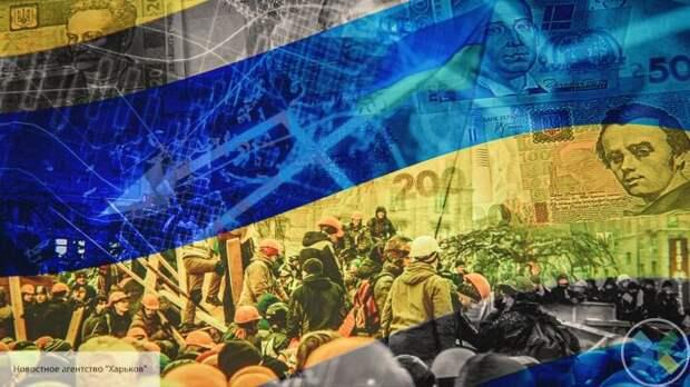 Дудкин считает, что СБУ может принять участие в смене власти на Украине