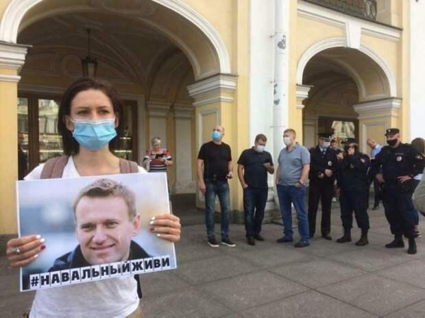 «Эффект бумеранга»: сторонники Навального получили то, за что боролись все эти годы