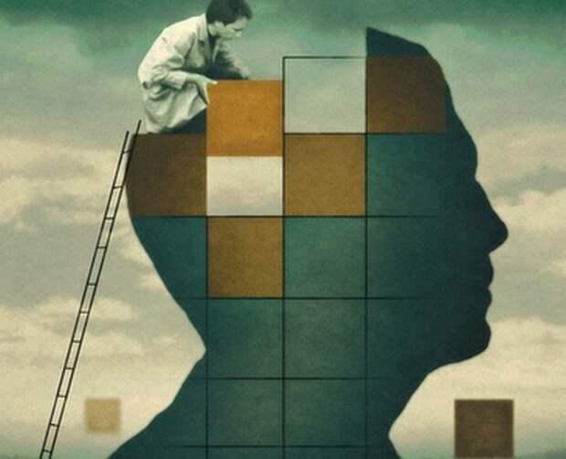 Самопознание, пойми себя, стань лучше.