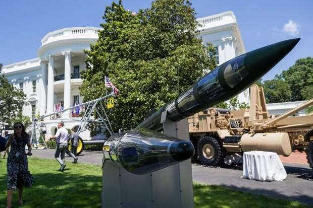 США сделали России предложение по продлению ДСНВ
