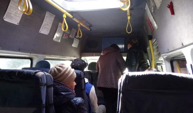 При посадке вавтобус оренбуржец обокрал пенсионерку