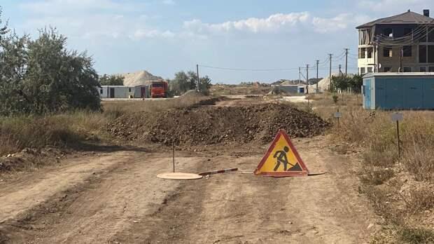 Туристические кластеры снова обещают построить в Крыму