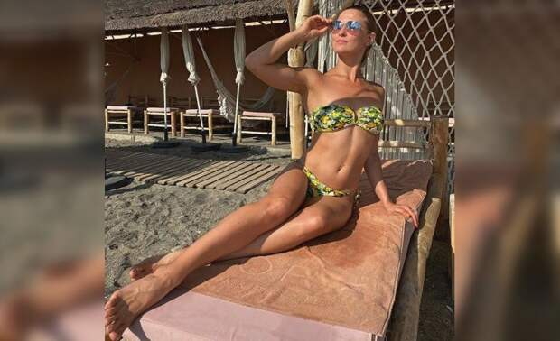 Олимпийская чемпионка Шишкина зареклась отдыхать в Крыму