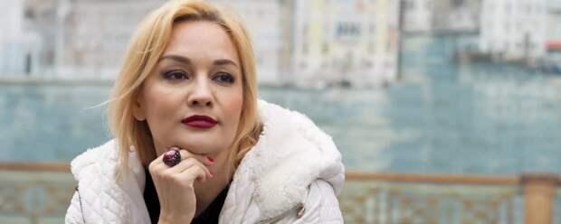 Татьяна Буланова: Я узнала об измене мужа из телепередачи