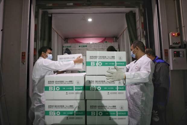 Гонка вакцин: последствия для мировой экономики